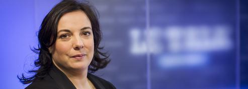 Remaniement : l'écologiste Emmanuelle Cosse sur les tablettes de François Hollande