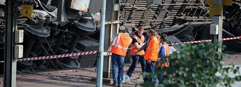 Accident de Brétigny : ce que la SNCF aurait préféré cacher à la justice
