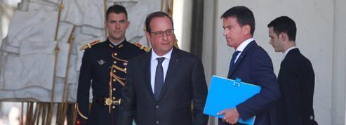 Remaniement : Hollande cherche la configuration idéale