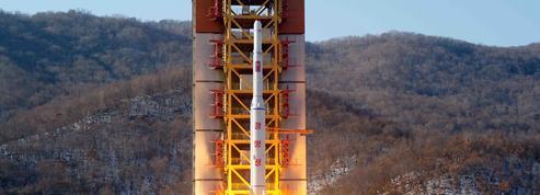 La fusée nord-coréenne ferait un très mauvais missile