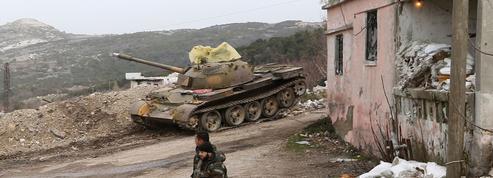 Les pays du Golfe proposent d'envoyer des troupes au sol contre Daech