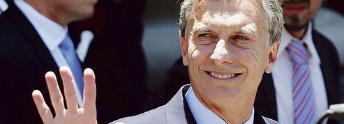 L'Argentine fait une offre aux fonds vautours