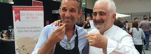 Taste of Paris: la crème des chefs de retour au Grand Palais