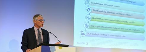 Sanofi face aux défis du marché américain