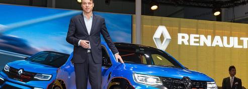 Renault décline son Kwid indien