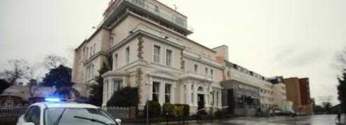 Un groupe dissident de l'IRA revendique une fusillade à Dublin
