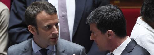 Déchéance : moquée à droite, la sortie de Macron embarrasse la gauche