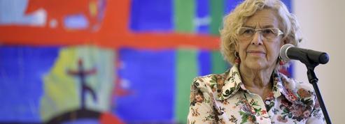Un spectacle de marionnettes embarrasse la maire de Madrid