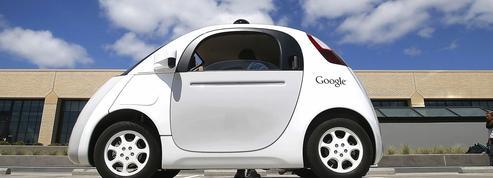 La Google Car décroche son permis de conduire aux États-Unis