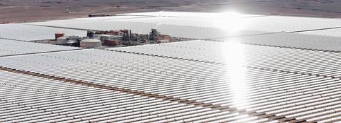 Le Maroc aux avant-postes de l'énergie solaire