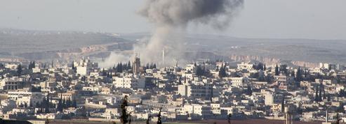 L'asphyxie des rebelles dans le nord d'Alep