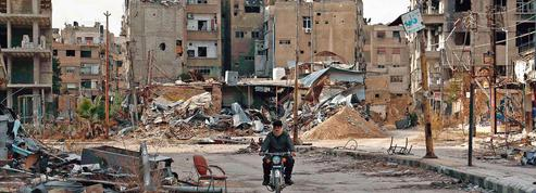 Syrie: un mince espoir de cessez-le-feu