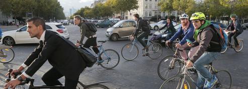 Aller au travail en vélo va rapporter 25 centimes par kilomètre