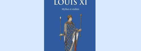 Lumière sur le vrai Louis XI