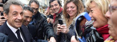 Sarkozy veut faire adopter le projet de LR avant le printemps