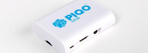 Piqo One, l'ordinateur français qui tient dans la main