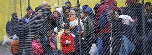 L'Autriche veut un contrôle généralisé de ses frontières