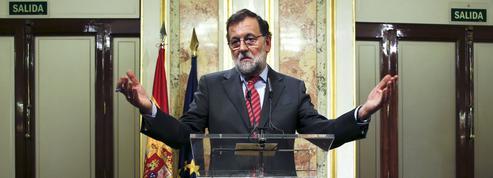 En Espagne, la dette proche de 100% du PIB
