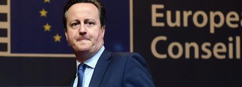 Brexit : Cameron bataille à Bruxelles, les débats se poursuivent