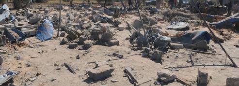 Un raid américain cible un camp de l'État islamique en Libye