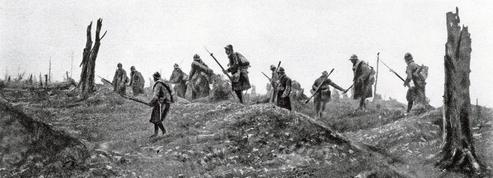 Verdun, la bataille des Nations