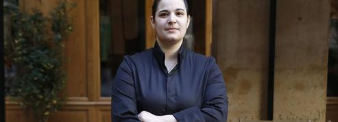 Moi, Julia Sedefdjian, 21 ans, chef étoilée