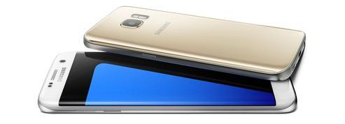 Nous avons testé le Samsung Galaxy S7
