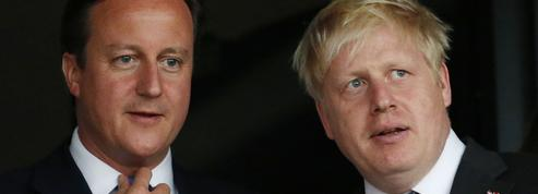 L'iconoclaste Boris Johnson, favori pour remplacer David Cameron