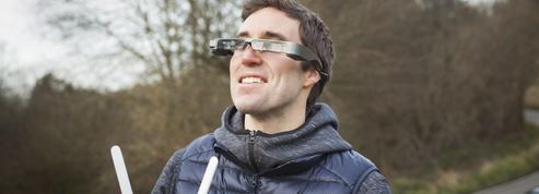 Epson perfectionne ses lunettes de réalité augmentée