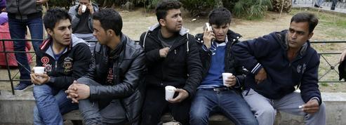 Migrants: la Grèce, isolée, s'agace de la cacophonie européenne
