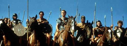 Spartacus chef de guerre ,de Yann LeBohec: l'homme qui défia Rome