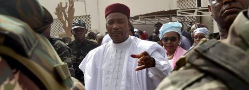 Niger: Issoufou perd son pari présidentiel