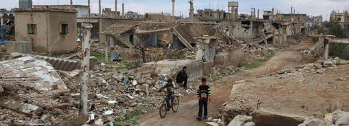 Syrie : les factions rebelles acceptent une «cessation des hostilités»