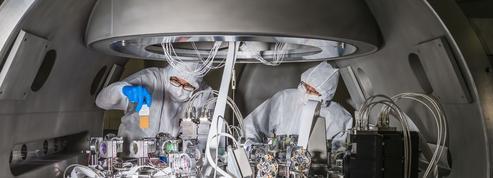 Avec l'Inde, la course aux ondes gravitationnelles devient mondiale