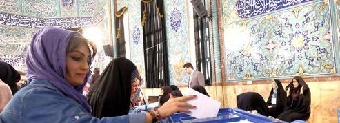 L'Iran lève un petit coin du voile