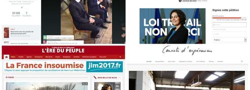 Hollande piégé par une application, pétitions, vidéos citoyennes, blogs : le défi politique 2.0