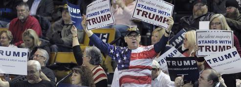 Le vote Trump: à la recherche du temps perdu