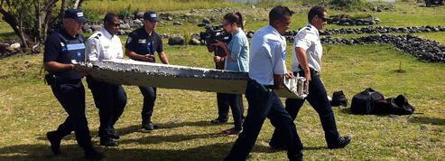 Vol MH370 : un possible débris de l'avion retrouvé au Mozambique