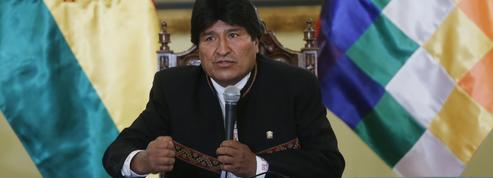 Bolivie : imbroglio autour d'un fils caché d'Evo Morales