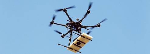 Roissy : un drone frôle un Airbus A320 à l'atterrissage
