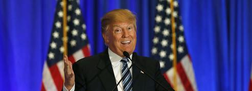 Trump continue de gagner, Cruz marque des points