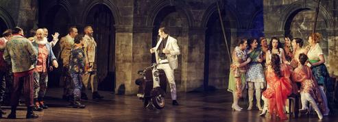 Don Giovanni en campagne