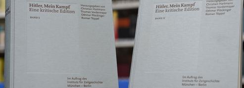Le troublant succès de Mein Kampf