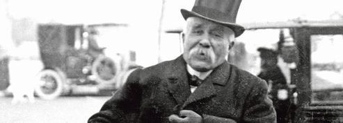 Clemenceau ,le Tigre rugissant de Jean-Noël Jeanneney