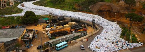 Liban: vers la fin de la crise des ordures?