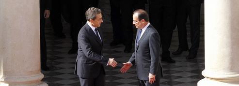 François Hollande ne préparerait-il pas un coup de Jarnac?