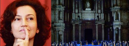 Chorégies d'Orange : Audrey Azoulay menace de suspendre la subvention