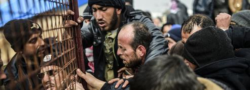 Syrie : après cinq ans de guerre, tableau d'un pays en plein chaos