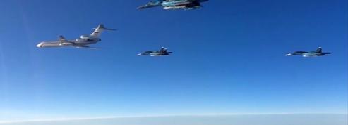 Syie: un nouveau tournant dans le conflit