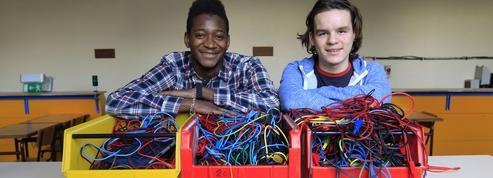 Les Apprentis d'Auteuil fêtent «150 ans de confiance en la jeunesse»